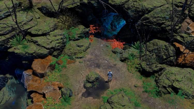 Đánh giá Encased: A Sci-Fi Post-Apocalyptic RPG (Early Access)