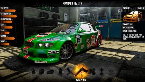 gas guzzlers extreme ps4 screenshot 1 600x338 - Đánh giá game Gas Guzzlers Extreme