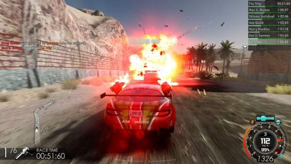 gas guzzlers extreme ps4 screenshot 2 600x338 - Đánh giá game Gas Guzzlers Extreme