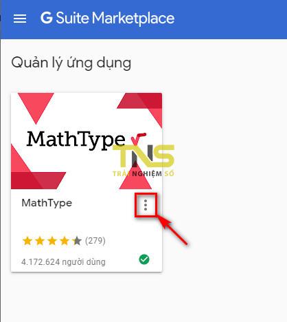 google docs addon 4 - Cách cài thêm tiện ích mở rộng cho Google Docs