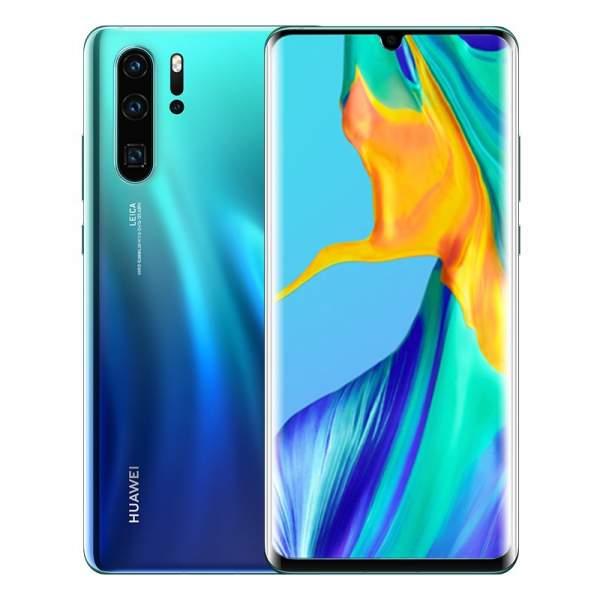 huawei p30 pro xanh cuc quang 1 600x600 - Bạn thích kiểu màn hình nào trên smartphone?
