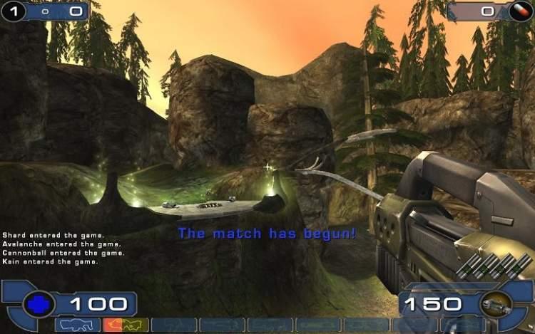 ingame 16x10 750x469 - Đánh giá game mobile Demon Blade
