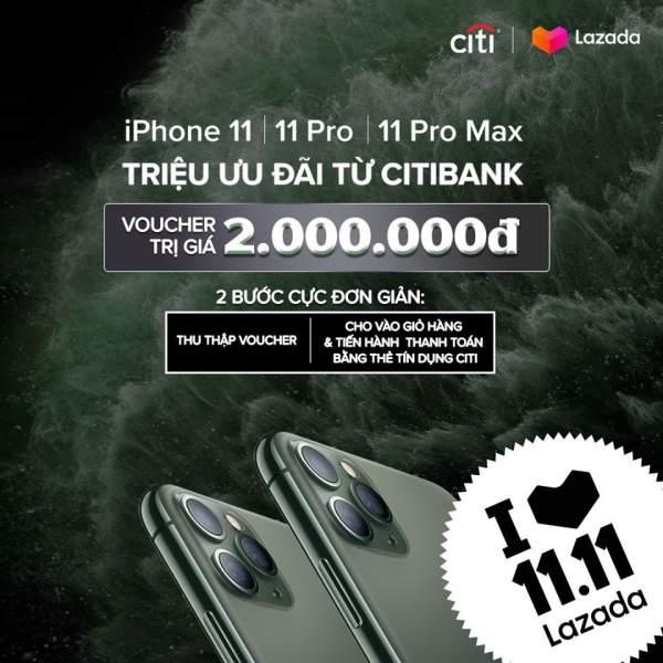 iphone 11 600x600 - iPhone 11 chính hãng giảm từ 5-6 triệu đồng duy nhất hôm nay