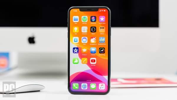 iphone 11 pro 600x338 - Bạn thích kiểu màn hình nào trên smartphone?