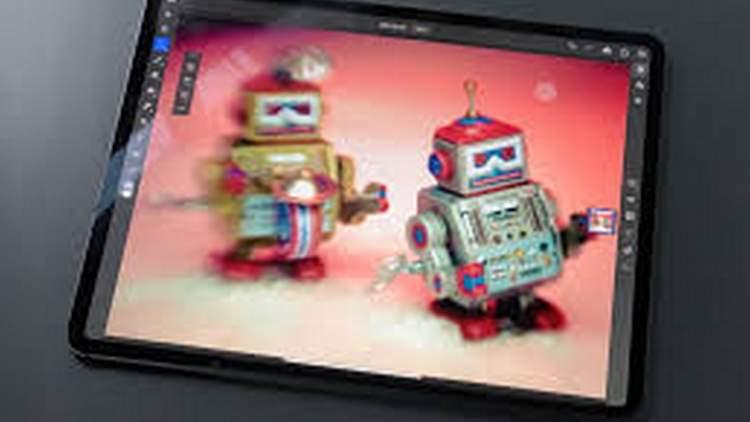 """photoshop ipad featured 750x422 - Cách cài app và game bằng """"chứng chỉ số ảo"""" trên iOS 13 jailbreak"""