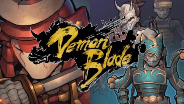 redodemonblade - Đánh giá game mobile Demon Blade