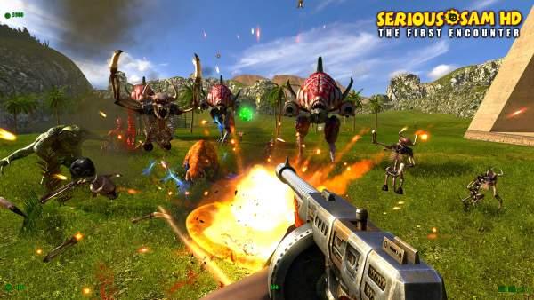sam 1 hd 600x338 - Top 5 tựa game bắn súng offline hay nhất