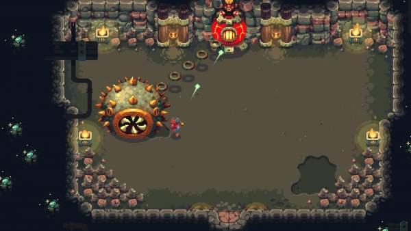 sparklite ps4 screenshot 3 600x338 - Đánh giá game Sparklite