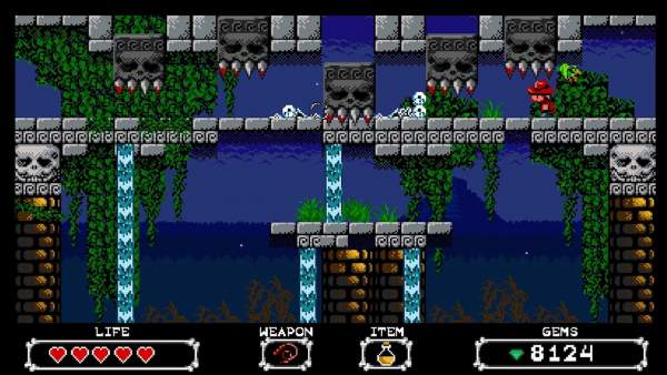 sydney hunter and the curse of the mayan switch screenshot 2 600x338 - Đánh giá game Sydney Hunter and the Curse of the Mayan