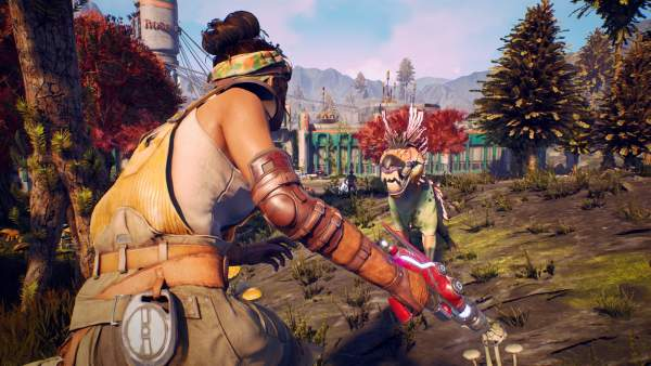 the outer worlds xbox one screenshot 3 600x338 - Đánh giá game The Outer Worlds