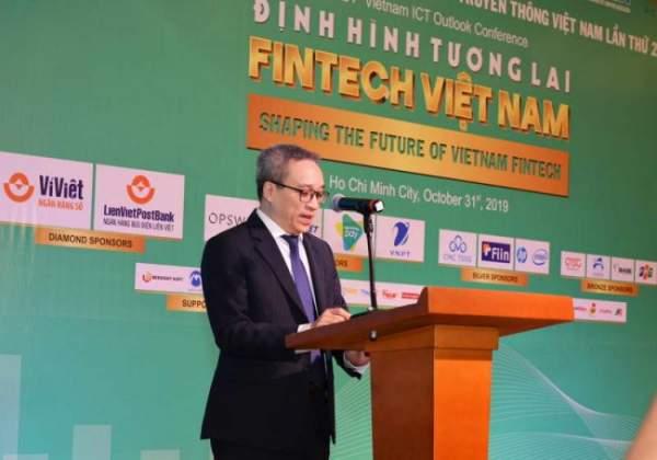 thu truong Phan Tam 600x420 - Đang phát triển mạnh nhưng Fintech Việt Nam còn thiếu giải pháp thúc đẩy cụ thể