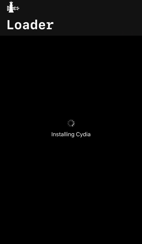 vaal4vnxkvx31 467x800 - Cách jailbreak iOS 13 - iOS 13.2.2 sử dụng checkra1n