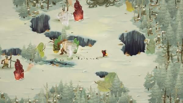 yaga switch screenshot 3 600x338 - Đánh giá game Yaga