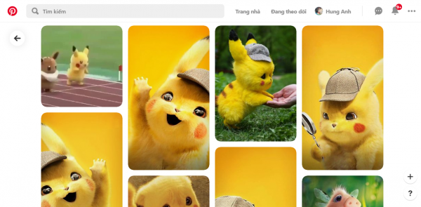 Tổng hợp 9 dịch vụ tìm kiếm ảnh tương đồng miễn phí