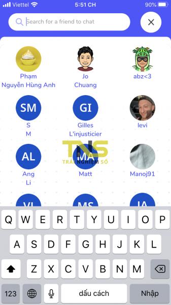 IMG 4429 337x600 - Gửi tin nhắn thoại ngắn với bạn bè trên mạng xã hội Brb
