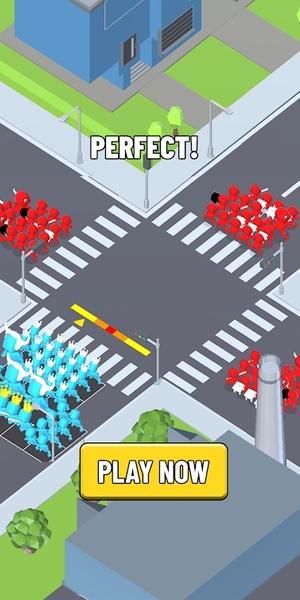 Img 1 - Đánh giá game mobile Gang Clash