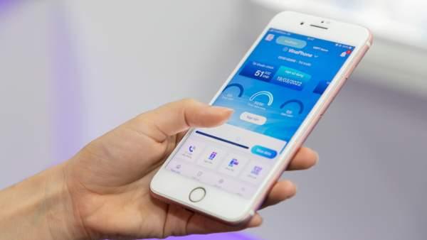 Khach hang truy cap My VNPT xem thong tin cac goi cuoc 600x338 - Tiết kiệm 99% cước chuyển vùng quốc tế với gói tích hợp Thoại – SMS - Data của VinaPhone