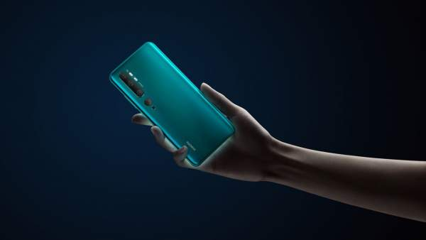 Mi Note 10 featured 600x338 - Mi Note 10 ra mắt tại Việt Nam