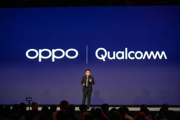 OPPO 1 600x400 - OPPO công bố sẽ ra mắt smartphone 5G sử dụng nền tảng di động Qualcomm Snapdragon 865 và 765G