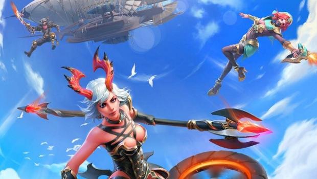 Đánh giá game mobile Bleach 3D 8