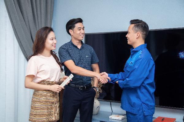VNPT - Trúng vàng SJC 9999 khi đăng ký Internet, truyền hình VNPT dịp Tết