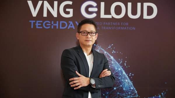 """Vu Minh Tri 600x338 - CEO VNG Cloud: """"Hơn 13 năm nay chúng tôi chưa bao giờ ở dưới đất"""""""
