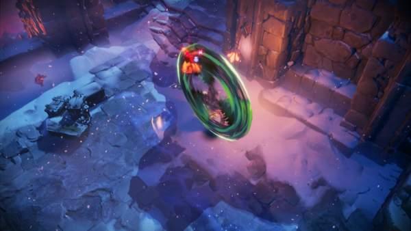 darksiders genesis screenshot 2 600x338 - Đánh giá game Darksiders Genesis