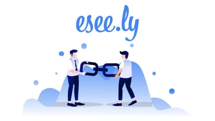 esee.ly 750x422 - Tổng hợp 6 ứng dụng UWP chọn lọc cho Windows 10 nửa đầu tháng 1/2020
