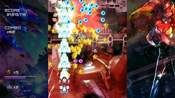 ghost blade hd review switch screenshot 1 600x338 - Đánh giá game Ghost Blade HD