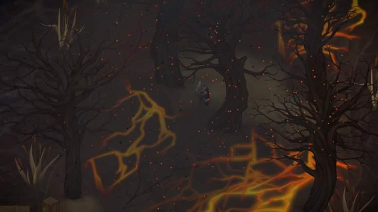 Đang miễn phí game Jotun: Valhalla Edition trên Epic Games Store
