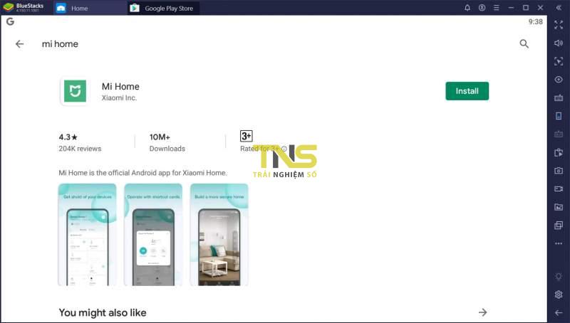 mi home windows pc 2 800x454 - Hướng dẫn cách sử dụng Mi Home trên máy tính