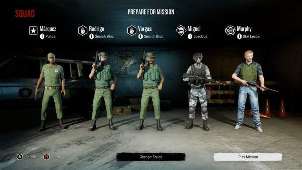 narcos rise of the cartels xb1 screenshot 1 600x338 - Đánh giá game Narcos: Rise of the Cartels