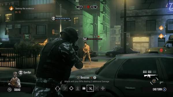 narcos rise of the cartels xb1 screenshot 2 600x338 - Đánh giá game Narcos: Rise of the Cartels