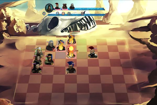 Đánh giá game mobile Bleach 3D 2