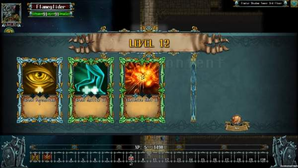 rogue empire dungeon crawler rpg screenshot 2 600x338 - Đánh giá game Rogue Empire: Dungeon Crawler RPG