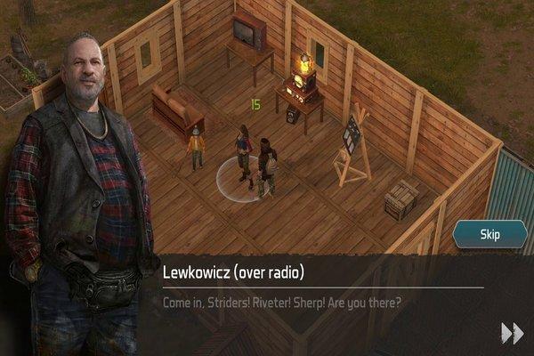 rsz doz2 - Đánh giá game mobile Dawn of Zombies: Survival's Last War