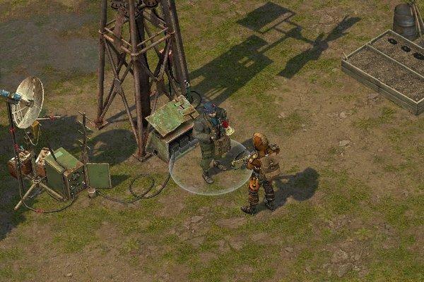 rsz doz3 - Đánh giá game mobile Dawn of Zombies: Survival's Last War