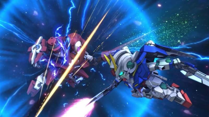 Đánh giá game SD Gundam G Generation Cross Rays
