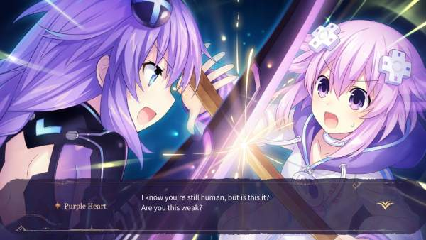 super neptunia rpg ps4 screenshot 2 600x338 - Đánh giá game Super Neptunia RPG