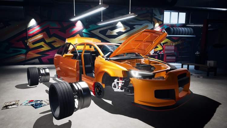 Đánh giá Super Street: Racer