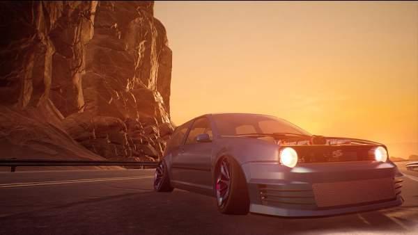 super street racer switch screenshot 3 600x338 - Đánh giá game Super Street: Racer
