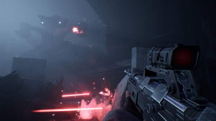 Đánh giá Terminator: Resistance