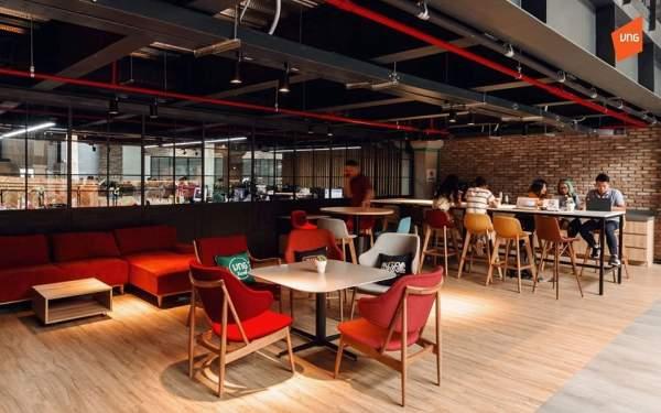 vng campus 1 600x375 - VNG đặt mục tiêu trở thành nhà phát hành toàn cầu