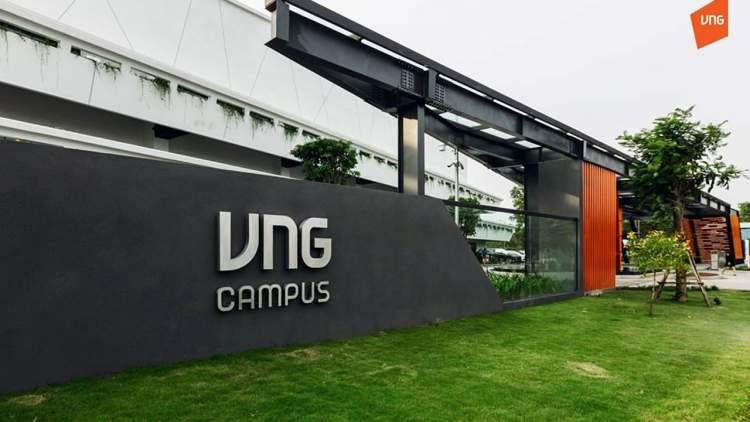 vng campus 750x422 - VinSmart phát triển thành công điện thoại Vsmart Aris 5G