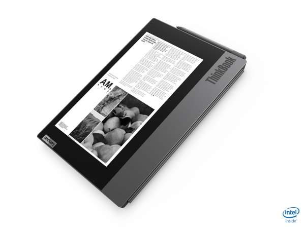 CES 2020: Lenovo ra mắt thiết kế Foldable của tương lai và máy tính 5G đầu tiên trên thế giới 4