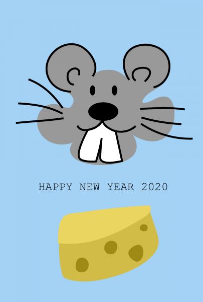 10924 405x600 - Chia sẻ hình nền Tết Canh Tý 2020 dễ thương cho desktop và điện thoại
