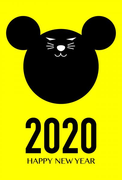 10926 405x600 - Chia sẻ hình nền Tết Canh Tý 2020 dễ thương cho desktop và điện thoại