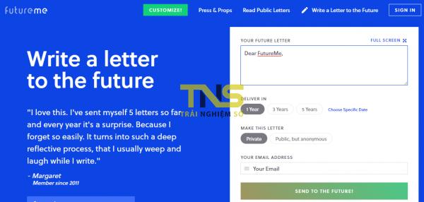 2020 01 03 16 42 47 600x286 - Viết email gửi vào tương lai với FutureMe