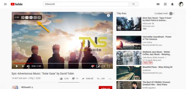 2020 01 03 18 38 01 600x287 - Thêm khả năng tua video cho YouTube trên Chrome
