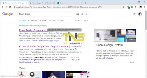 2020 01 04 17 17 00 600x318 - Tìm kiếm, mở trang web trên Chrome bằng kéo thả